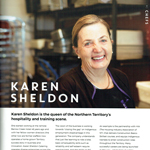 Karen Sheldon Profile